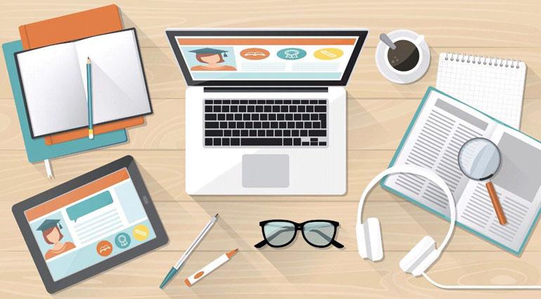 создание онлайн школы